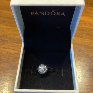 Pandora essence happiness charm